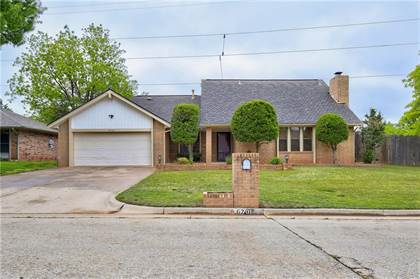Residential for sale in 6701 Basswood Canyon Road, Oklahoma City, OK, 73162