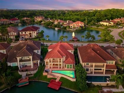 Residential Property for sale in 19023 Villa Bergamo Lane, Houston, TX, 77094