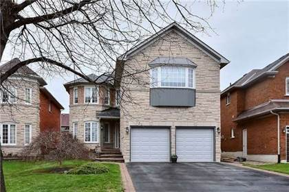 Residential Property for sale in 121 Bretton Circ, Markham, Ontario, L3S3P9