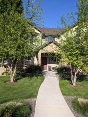 Townhouse for sale in 1322 N SEVEN GOLDS, Eagle, ID, 83616