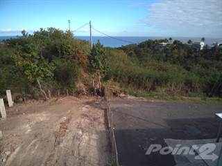 Land for sale in Large Private Puntas Land Lot Close to Surf, Rincon, PR, 00677