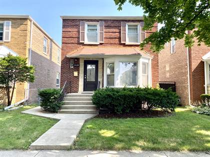 Residential Property for sale in 2640 West Rascher Avenue, Chicago, IL, 60625