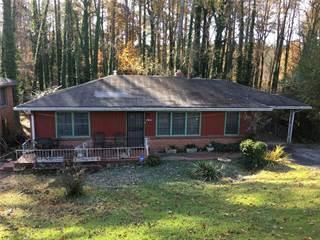 Single Family for sale in 2684 Loghaven Drive NW, Atlanta, GA, 30318