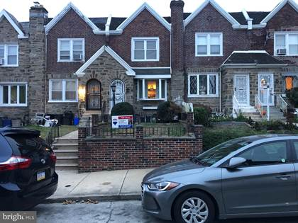 Residential Property for sale in 7015 GEORGIAN ROAD, Philadelphia, PA, 19138