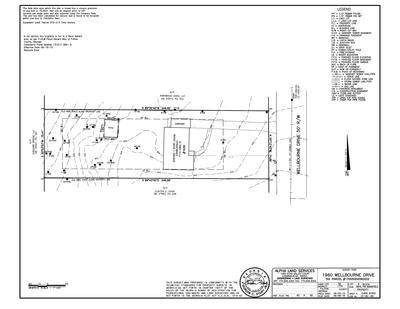 Lots And Land for sale in 1960 Wellbourne Drive, Atlanta, GA, 30324
