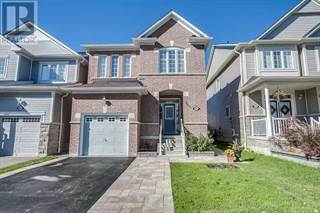 Single Family for sale in 46 CHISWICK AVE, Whitby, Ontario