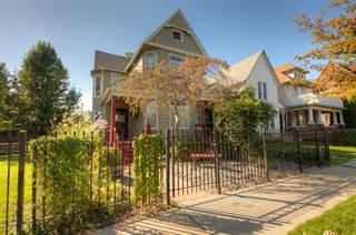 Duplex for rent in 1747 Van Dyke Street, Detroit, MI, 48214