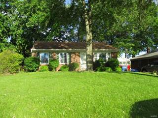 Single Family for sale in 102 South New Florissant Road, Florissant, MO, 63031