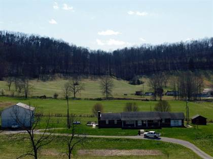 Residential Property for sale in 4219 Hwy 705, West Liberty, KY, 41472