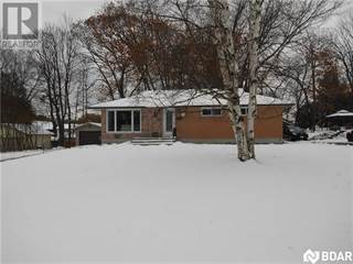 Single Family for sale in 7 Francis Road, Orillia, Ontario