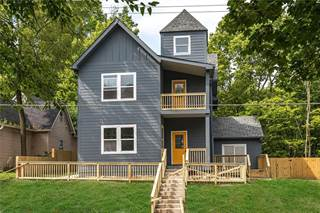 Single Family for sale in 1224 North Newman Street, Indianapolis, IN, 46201
