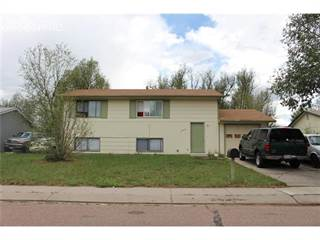 Single Family for rent in 2555 Barkman Drive, Colorado Springs, CO, 80916