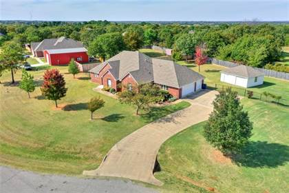 Residential Property for sale in 19799 Ancestor Place, Harrah, OK, 73045