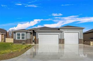 Single Family for sale in 2950 E Snake River Dr., Nampa, ID, 83686