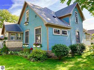 Single Family for sale in 321 W Twelfth Street, Traverse City, MI, 49684