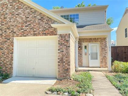 Residential Property for sale in 1600 Maybrook Court, Arlington, TX, 76014