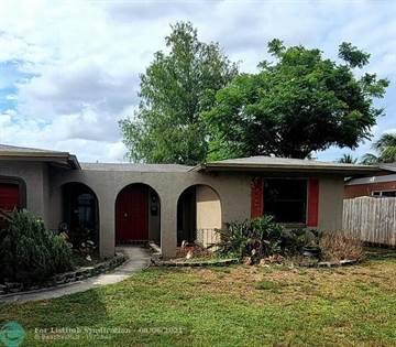 Residential Property for sale in 9011 NW 19th St, Pembroke Pines, FL, 33024