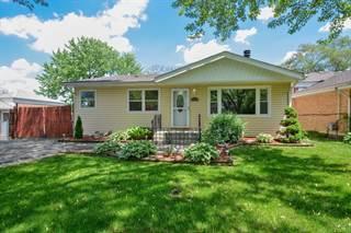 Single Family for sale in 15239 La Crosse Avenue, Oak Forest, IL, 60452