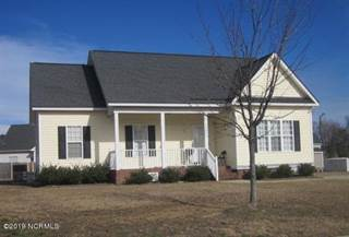 Single Family for sale in 2604 Highfield Drive W, Wilson, NC, 27893