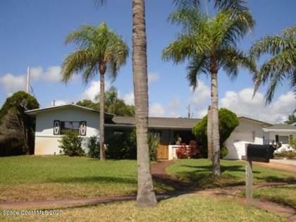 Residential Property for sale in 544 Rosada Street, Satellite Beach, FL, 32937
