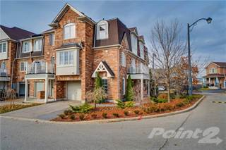 Townhouse for sale in 71 GARTH MASSEY Drive, Cambridge, Ontario, N1T 2G8