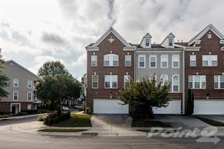 Townhouse for sale in 3631 Edgemont Drive , Raleigh, NC, 27612