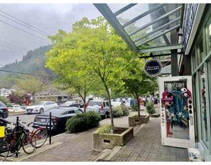 Comm/Ind for sale in 6396 BAY STREET, West Vancouver, British Columbia, V7W3H5