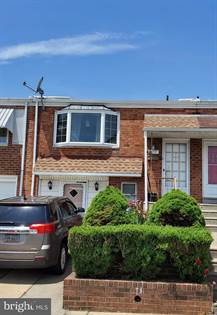 Residential for sale in 10814 HEFLIN ROAD, Philadelphia, PA, 19154