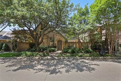 Residential Property for sale in 7611 Marquette Street, Dallas, TX, 75225
