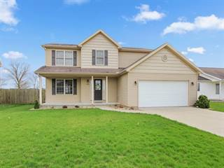 Single Family for sale in 3105 Kilkenney Drive, Bloomington, IL, 61704