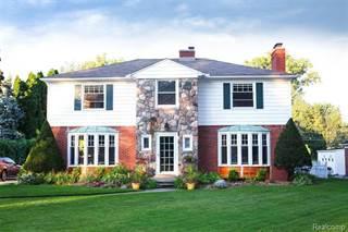 Single Family for sale in 24685 Crocker, Mount Clemens, MI, 48045