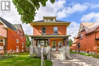 Multi-family Home for sale in 384 Wellington Street N, Kitchener, Ontario