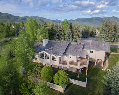 Residential Property for sale in 123 Highlands Dr, Sun Valley, ID, 83353