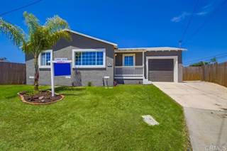 Single Family for sale in 304 Agua Vista Way, San Diego, CA, 92114
