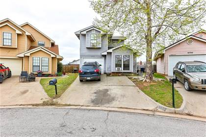 Residential for sale in 9709 Mayview Court, Oklahoma City, OK, 73159