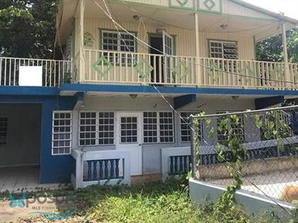 Residential Property for sale in Lot 50-A CALLE 9, Patillas, PR, 00723