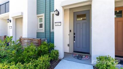 Townhouse for sale in 1417 Cherry Circle , Milpitas, CA, 95035