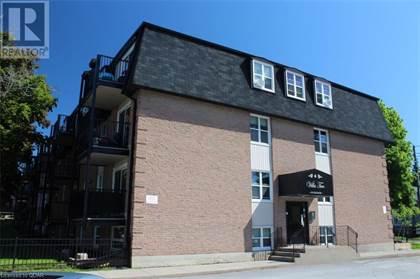 Single Family for sale in 25 COLLEGE Street E Unit 403, Belleville, Ontario, K8P2E3