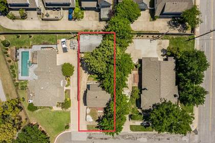 Lots And Land for sale in 1439 S Norfolk Avenue, Tulsa, OK, 74120