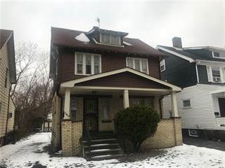 Single Family for sale in 3402 East 110th St, Cleveland, OH, 44104