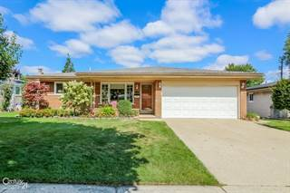 Single Family for sale in 14599 Joanise Dr, Sterling Heights, MI, 48312