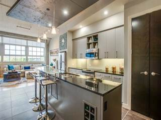 Condo for sale in 2600 W 7th Street 2412, Fort Worth, TX, 76107
