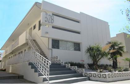Apartment for rent in 328 S. Rexford Drive, Beverly Hills, CA, 90212