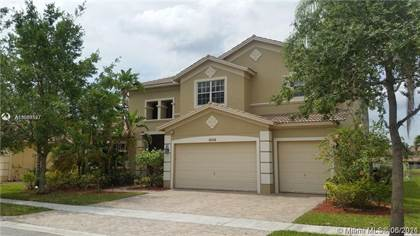 Residential Property for sale in 19506 N Coquina Way, Weston, FL, 33332