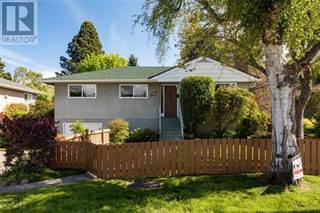 Single Family for sale in 1683 Richardson St, Victoria, British Columbia, V8S1R5