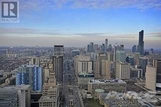 Condo for rent in 180 UNIVERSITY AVE 4206, Toronto, Ontario