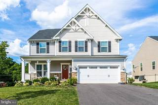 Single Family for sale in 606 KINGSBROOK RD, Culpeper, VA, 22701