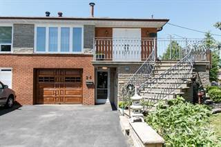 Residential Property for sale in 24 Cobb Avenue, Toronto, Ontario