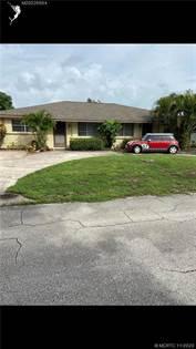 Residential for sale in 3383 SE Hawthorne Street, Stuart, FL, 34997