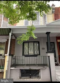 Residential Property for rent in 2830 N 27TH STREET, Philadelphia, PA, 19132